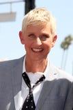 Ellen Degeneres Zdjęcie Royalty Free