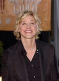 Ellen Degeneres Fotografia Royalty Free
