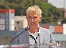 Ellen Degeneres Royalty Free Stock Image