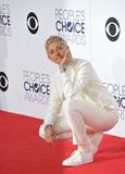 Ellen DeGeneres Royalty Free Stock Images