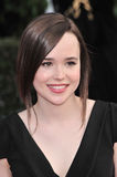Ellen Page. At the 14th Annual Screen Actors Guild Awards at the Shrine Auditorium, Los Angeles, CA. January 27, 2008  Los Angeles, CA. Picture: Paul Smith / Stock Images
