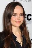 Ellen Page Lizenzfreie Stockfotos