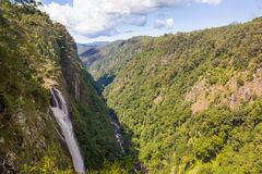 Ellenborough Falls Royalty Free Stock Image
