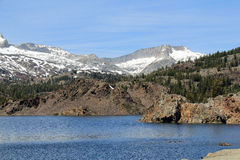 Ellery Lake 2 Royalty Free Stock Image
