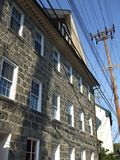 Ellicott City Stone Building Stock Images