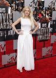 Ellie Goulding images libres de droits