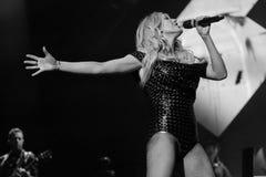 Ellie Goulding image libre de droits