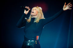 Ellie Goulding Photo stock