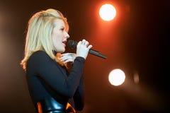 Ellie Goulding Lizenzfreies Stockfoto