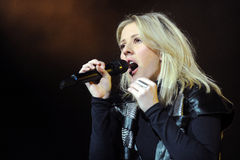 Ellie Goulding Images stock