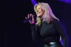 Ellie Goulding Stockfotos