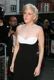 Ellie Goulding. Arriving for the 2011 Glamour Awards, Berkeley Square, London. 07/06/2011 Picture by: Alexandra Glen / Featureflash Royalty Free Stock Photography