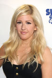 Ellie Goulding Royalty Free Stock Images