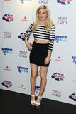 Ellie Goulding Royalty Free Stock Photography