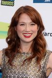 Ellie Kemper Stock Photos