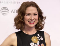 Ellie Kemper  Stock Images