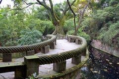 elling park Royaltyfria Bilder