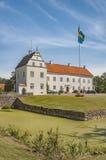 Ellinge Castle Royalty Free Stock Image