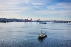 Elliot Bay Stock Photos