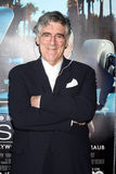 Elliott Gould. LOS ANGELES - MAR 22: Elliott Gould arrives at the HBO's 'His Way' Los Angeles Premiere at Paramount Theater on March 22, 2011 in Los Angeles, CA royalty free stock image