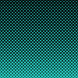 Ellipse pattern halftone background Royalty Free Stock Photos