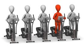Elliptical Stock Images