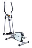 Elliptical cardio trainer Royalty Free Stock Photography