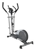 Elliptical trainer Stock Image