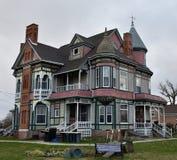 Ellis House fotografia stock