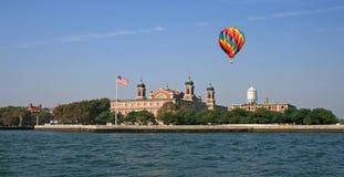Ellis Island Royalty Free Stock Photography