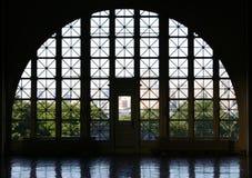Ellis Island Royalty Free Stock Photo