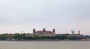 Ellis Island New York City Stock Photos