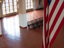 Ellis Island Stock Photography