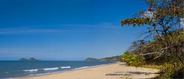 Ellis plaża w Queensland fotografia stock