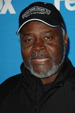Ellis Williams. At the 39th Annual NAACP Image Awards Celebrity Golf Challenge. Braemar Country Club, Tarazana, CA. 02-12-07 Stock Image