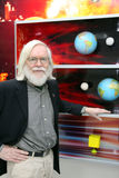 ellisjohn fysiker Royaltyfri Bild