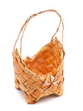 Elm Basket Royalty Free Stock Image