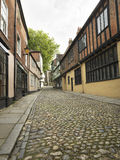 Elm Hill Norwich Royalty Free Stock Image