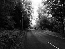 Elma Hills Photo stock