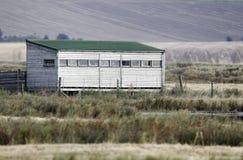 Elmley RSPB Reserve, Kent Stock Photography