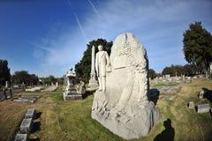 Elmwood cemetery memphis Royalty Free Stock Photography