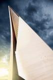 Els Pilons,萨洛角的纪念碑 免版税库存照片