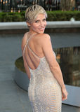 Elsa Pataky Photographie stock