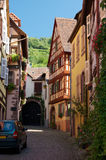 Elsass Stockfotos