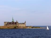 elsinore kronborg Στοκ εικόνες με δικαίωμα ελεύθερης χρήσης