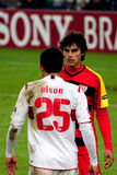 Elson et Perotti Image stock