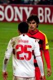 Elson y Perotti Imagen de archivo