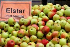 Elstar appel royalty free stock images