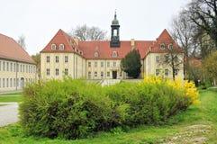 Elsterwerda castle Royalty Free Stock Photography