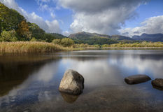 Elterwater Royalty Free Stock Photo